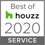 Design Compass Interior Design, Best of Houzz 2020